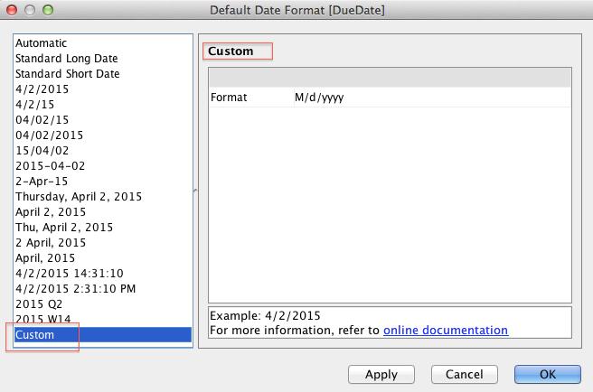 13208 save custom date formats set the default aqua data studio
