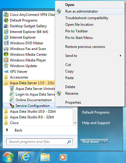 3 3 Launcher & Memory Configuration | Documentation 16 0