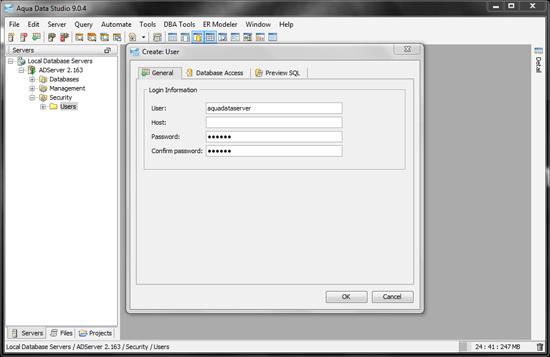 2 4 Installing ADServer: Mac OS | Documentation 19 5 | Aqua