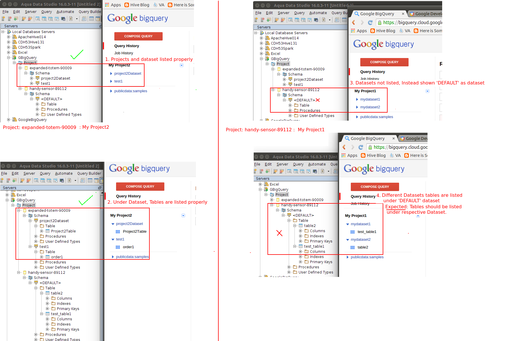 13212: Enhance Generic JDBC schema browser to display schemas