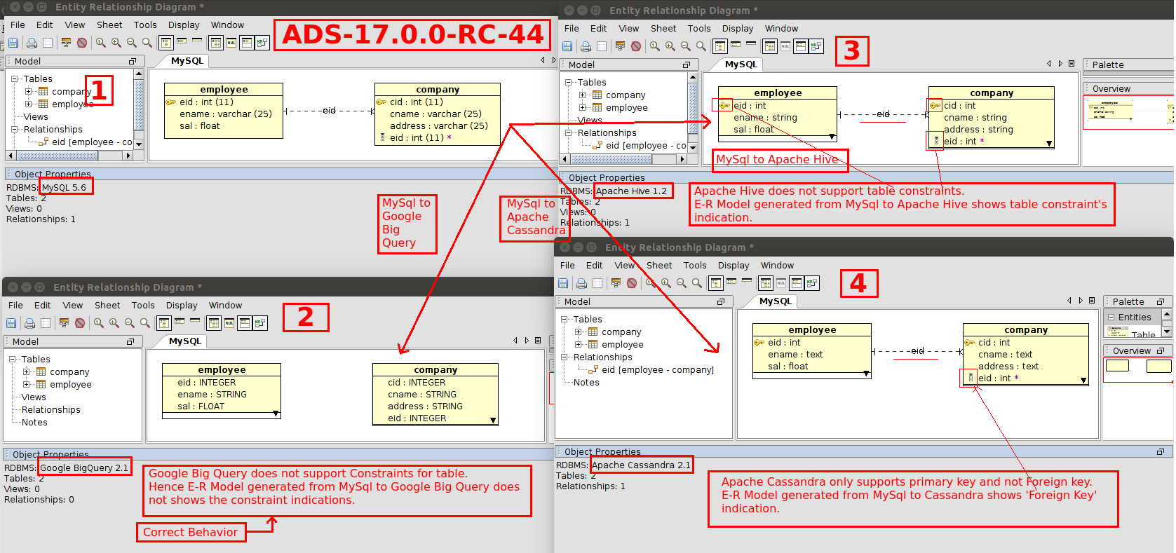 13903 need to hide constraint indicators in e r model if converted e r model issueg ccuart Images