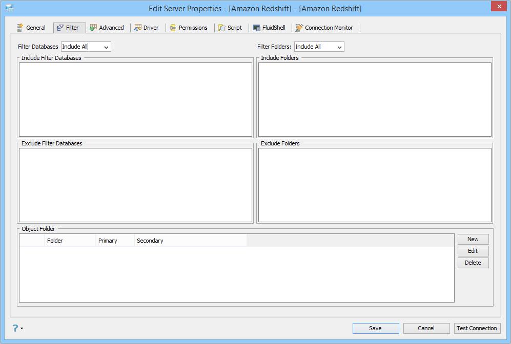 Amazon Redshift   Documentation 18 0   Aqua Data Studio