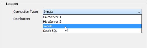 Apache Hive JDBC Drivers   Documentation 18 0   Aqua Data Studio