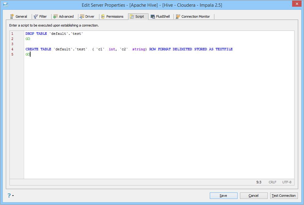 Apache Hive and Spark | Documentation 18 0 | Aqua Data Studio