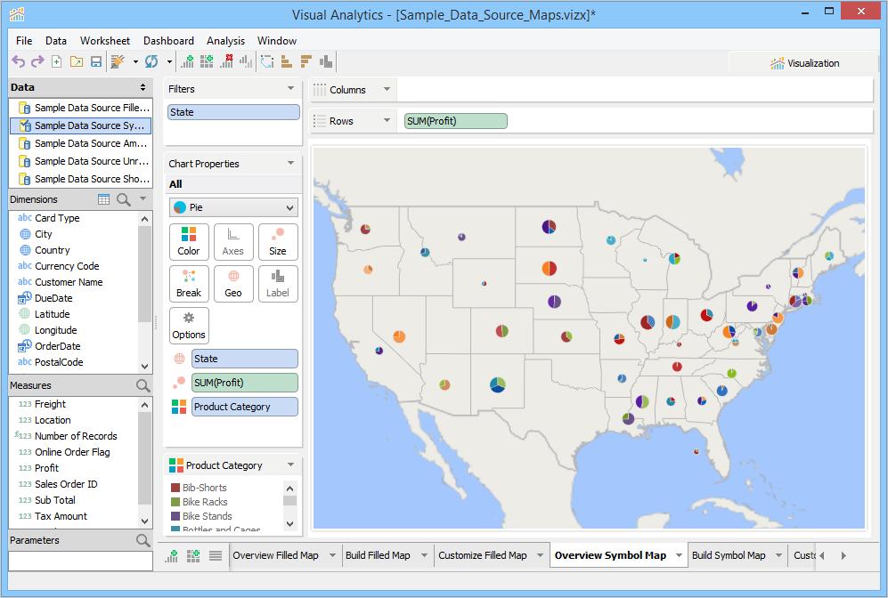 How To Make A Symbol Map Documentation 180 Aqua Data Studio