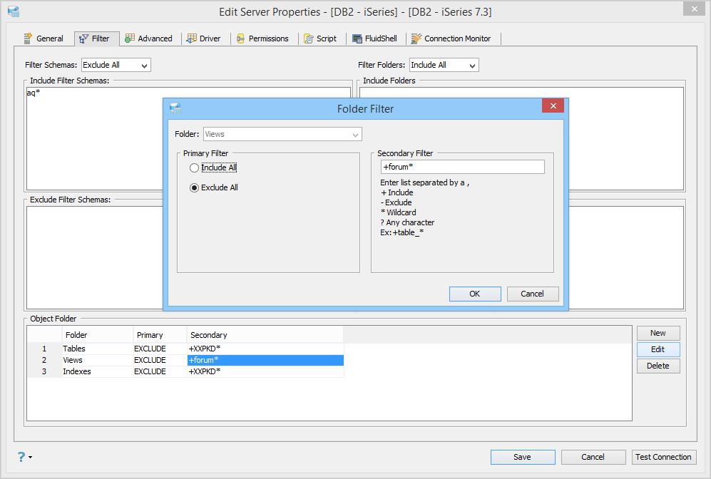 Registering DB2 for iSeries (DB2 for i5/OS) Server