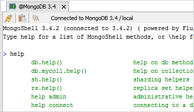 MongoDB Enhancements | New Features - Version 19 0 | Aqua